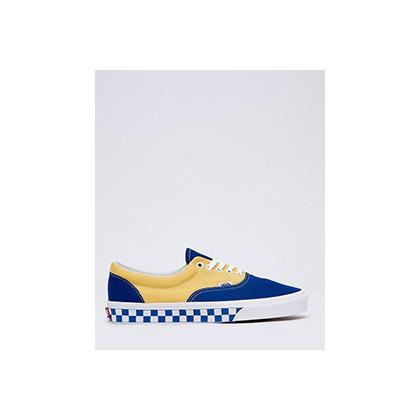 Era BMX Shoes in (Bmx Checkerboard) True B by Vans