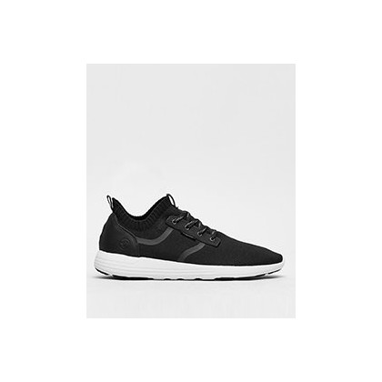 "Travel Sock Shoes in ""Black""  by Kustom"