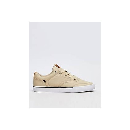 Tribe Shoes in Tan/Brown by Globe