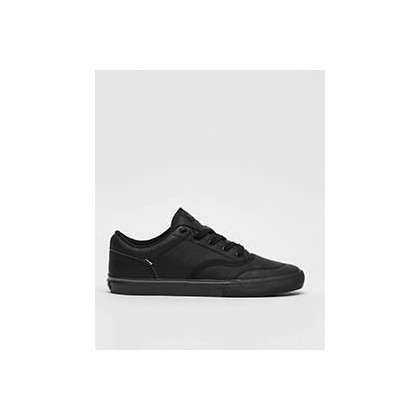 Tribe Shoes in Black Bts/Charcoal by Globe