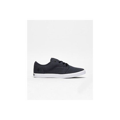 "Fraley Shoes in ""Grey Herringbone""  by Kustom"