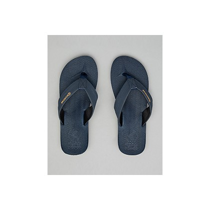 "Burleigh Thongs in ""Navy""  by Kustom"