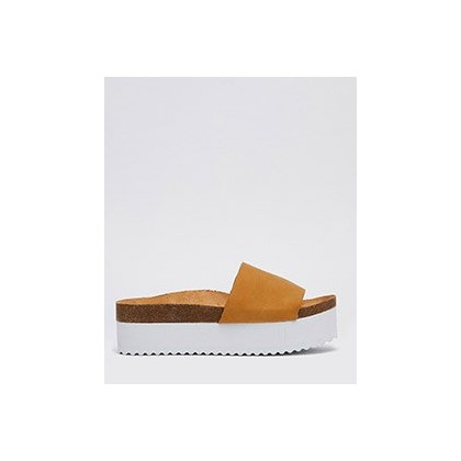 Aaliyah Flatform Shoes in  by Ava And Ever