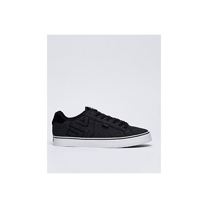 "Fader Vulc Shoes in ""Charcoal""  by Etnies"