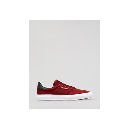 """3MC Shoes in """"Collegiate Burgundy/Core""""  by Adidas"""