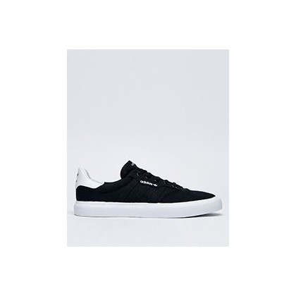 Womens 3MC Shoes in Black/White by Adidas