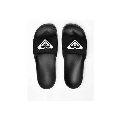 Slippy Slide Shoes II in Black by Roxy