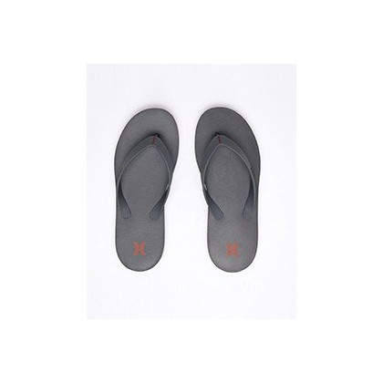 "One & Only Sandal in ""Dark Grey""  by Hurley"