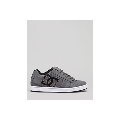 "Net Shoes in ""Grey/Black/Grey""  by DC Shoes"
