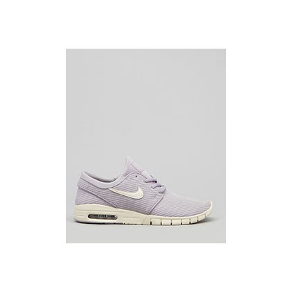 "Janoski Max Shoes in ""Atmosphere Grey/Light Cl""  by Nike"