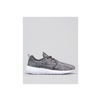 "Bristol Shoes in ""Grey/Grey Knit""  by Lucid"