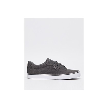 "Anvil Tx Se Shoes in ""Grey Ash""  by DC Shoes"