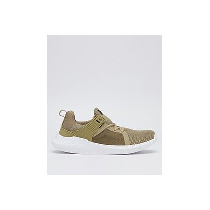 Salvage Shoes in Tan by Lucid