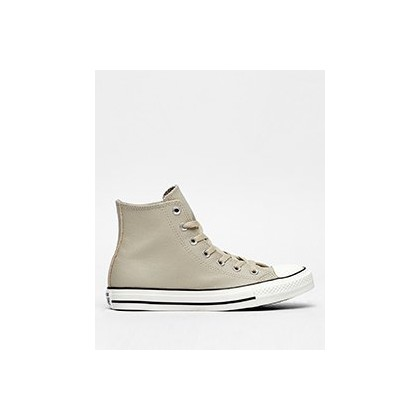 Womens Chuck Taylor Hi-Top Shoes in Papyrus/Egret by Converse