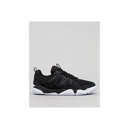 """Silo Lo-Cut Shoes in """"Black""""  by Es"""