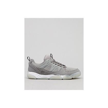 """Silo Lo-Cut Shoes in """"Grey""""  by Es"""