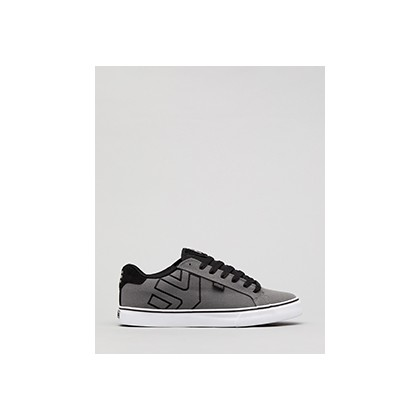 "Fader Shoes in ""Dark Grey/Black""  by Etnies"