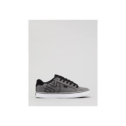 "Fader Shoes in ""Dark Grey/Black""  by Etnies"