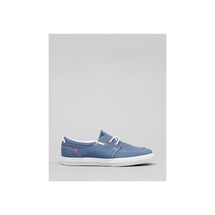 "Attic Shoes in ""Bluestone/White""  by Globe"