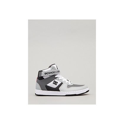 Pensford Hi-Top Shoes in  by DC Shoes