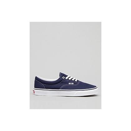 Era Shoes in Navy by Vans