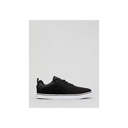 Oakland Shoes in Black/White by Sanction