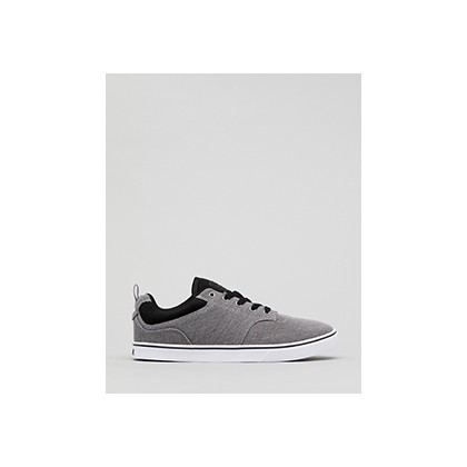 "Oakland Shoes in ""Dark Grey/Black""  by Sanction"