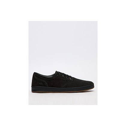 "Romero Shoes in ""Dark Grey/Black/Gum""  by Emerica"