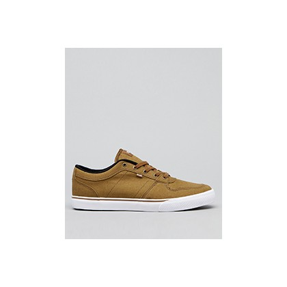 "Newhaven Shoes in ""Dune Twill""  by Globe"
