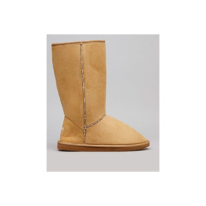 Trooper Ugg Boots in Sand by Jacks