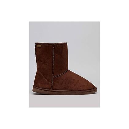 Hoard Low Ugg Boot in Brown by Skylark