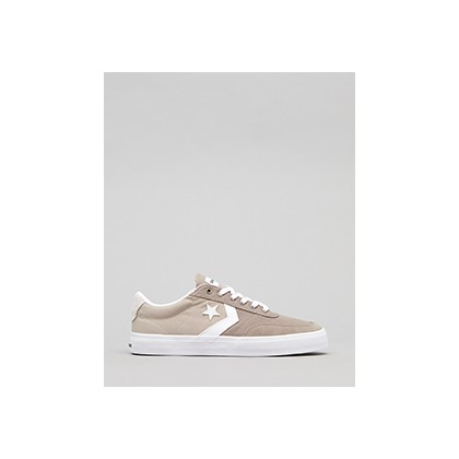 "Courtlandt Sneakers in ""Papyrus/Sepia Stone/White""  by Converse"