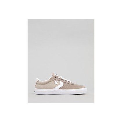 Courtlandt Sneakers in Papyrus/Sepia Stone/White by Converse