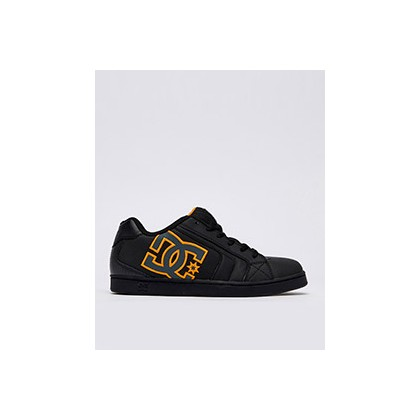 "Net Shoes in ""Black/Battleship/Bla""  by DC Shoes"