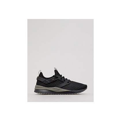 "Next Excel Shoes in ""Puma Black-Charcoal Grey""  by Puma"