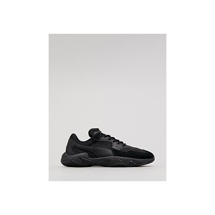 Storm Origin Shoes in Puma Black by Puma