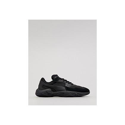 """Storm Origin Shoes in """"Puma Black""""  by Puma"""