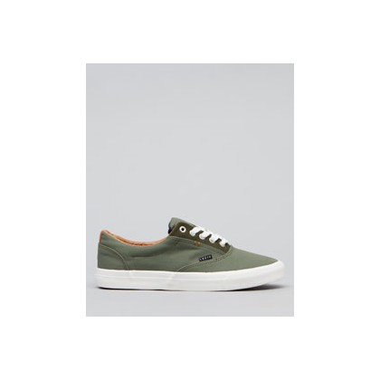 "Filmore Shoes in ""Olive/Tan""  by Lucid"