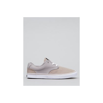 Geomet Shoes in Heather/Grey by Lucid