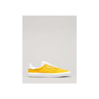 3mc Shoes in Active Gold/Ftwr White/Ft by Adidas