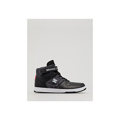 "Pensford Se in ""Black/Grey/Red""  by DC Shoes"