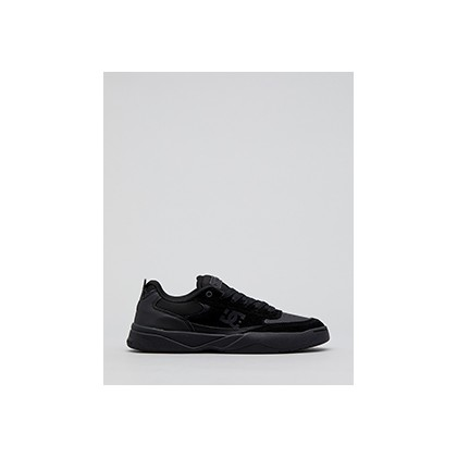 "DC PENZA in ""Black/Black""  by DC Shoes"