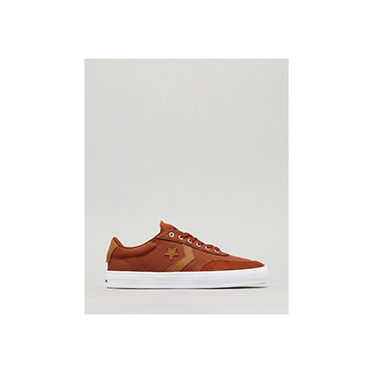 "Courtland Shoes in ""Cinnamon/Warm Tan/White""  by Converse"