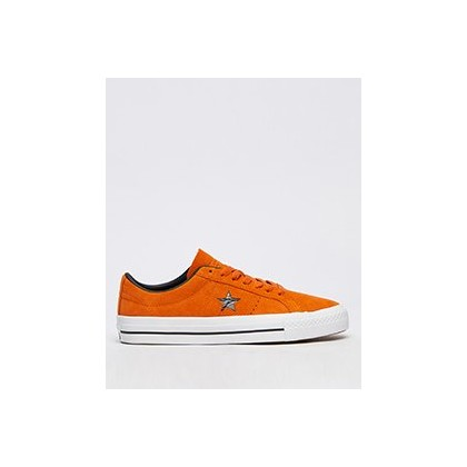 Womens One Star Pro Lo-Pro Shoes in  by Converse