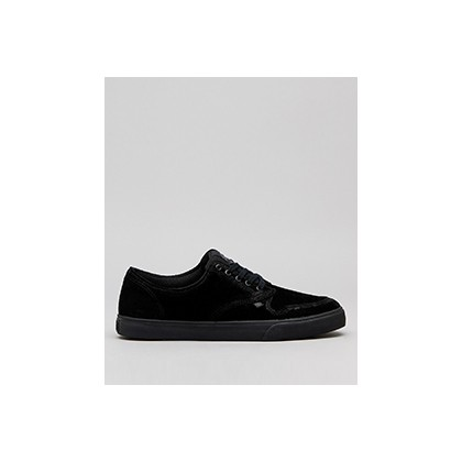 "Topaz C3 Shoes in ""Black/Black""  by Element"