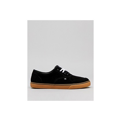 "Topaz C3 Shoes in ""Black/Gum""  by Element"