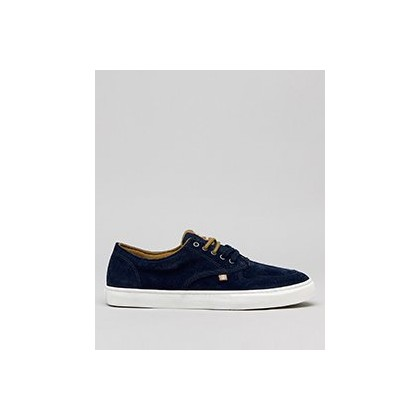 "Topaz C3 Shoes in ""Navy/Curry""  by Element"