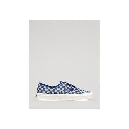 "Authentic Ravenclaw Shoes in ""Ravenclaw/Checkerboard""  by Vans"