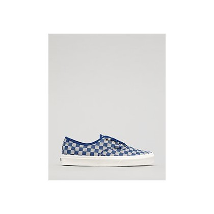 Authentic Ravenclaw Shoes in Ravenclaw/Checkerboard by Vans