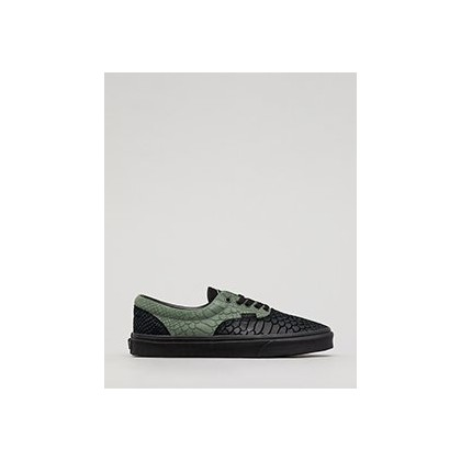Era Slytherin Shoes in Slytherin/Black by Vans